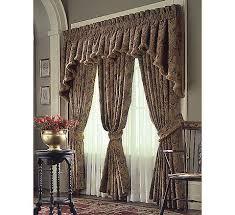 cortina 3 partes