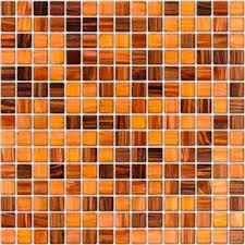 <b>Стеклянная мозаика Caramelle mosaic</b> La Passion de Poitiers ...