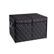 DDLN-<b>Auto Trunk Organizer</b> Multipurpose <b>Folding Trunk Storage</b> ...