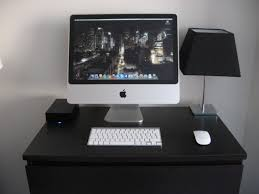 laptop computer desk modern affordable attractive modern office desk design