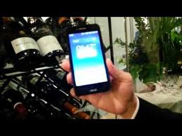 ASUS Padfone Mini 4.3 Hands On & Specifications - YouTube
