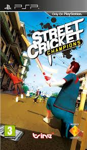 images?q=tbn:ANd9GcQvl5wxstSOchaY4KqojqIGoMI X0tJJ rMAwtL 8Vhz08NSlBA - Street Cricket Champions (EUR) PSP ISO CSO