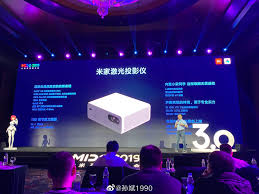 <b>Xiaomi</b> launches Mijia <b>Laser Projector</b> for 4999 yuan, features ...