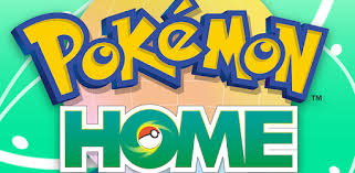 <b>Pokémon</b> HOME - Apps on Google Play