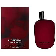 <b>Comme Des Garcons Floriental</b> 100ml Eau de Parfum EDP Spray ...