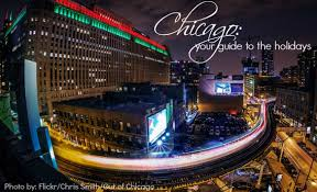 Image result for christmas chicago