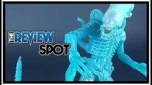<b>NECA Toys Aliens</b> Series 11 Warrior <b>Alien Figure</b> Review - YouTube