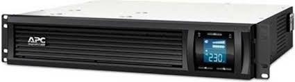 <b>APC Smart</b>-<b>UPS C</b> 3000VA Rack mount LCD 230V 2100 Watts ...