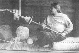 Image result for coast salish weaving