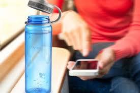 Лучшие спортивные <b>бутылки</b> для воды в 2020 году: ТОП-5 моделей