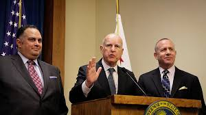 gov jerry brown endorses darrell steinberg for or sacramento gov jerry brown endorses darrell steinberg for or sacramento business journal