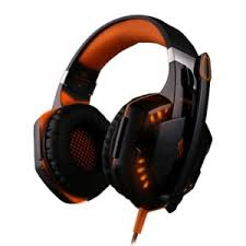 Buy Gaming Headphones <b>Kotion Each G2000</b> - PowerPlanetOnline