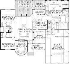 Best House Plan Improved 2024GA Architectural Designs House