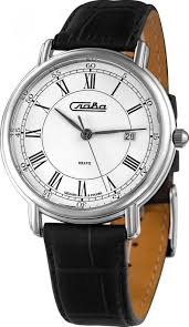 Наручные <b>часы Слава 1481842/300</b>-<b>GM10</b> — купить в интернет ...