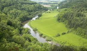 Image result for river wye