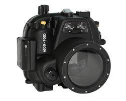 Подводный бокс (<b>аквабокс</b>) <b>Meikon EOS</b> 650D/700D для ...
