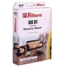 <b>Мешки пылесборники Filtero SIE</b> 01 Эконом 4 шт., для BOSCH ...