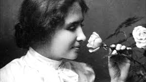hellen keller s happy quote on opportunities hellen keller