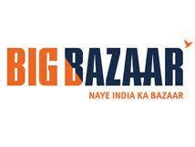 Big Bazaar Gift Voucher