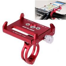 <b>GUB G-85</b> Adjustable Bicycle Phone Holder Motorcycle Handlebar ...