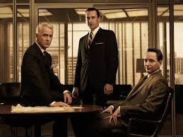 guest chairs art roger sterling office