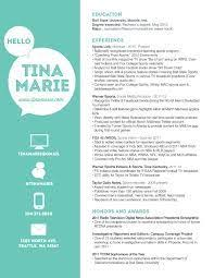 images about resume design  amp  layouts on pinterest   resume    layout idea  column of color   white text and graphics  but put photos on the right side and captions in the same color as the column