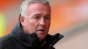 Paul Lambert: Ipswich Town manager <b>leaves</b> by 'mutual consent ...