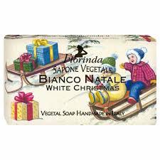 <b>Bianco Natale Мыло</b> Рождественский Снег 100г