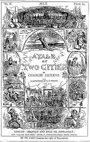 Le Conte de deux cités