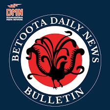 Betoota Daily News Bulletin