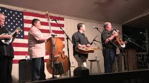 <b>JD Crowe</b> and The <b>New</b> South at The 47th Bill Monroe Bluegrss ...