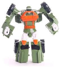 Трансформер <b>YOUNG TOYS Tobot</b> Mini K 301059 — купить по ...