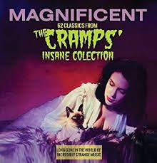 <b>VARIOUS ARTISTS</b> - Magnificent: 62 Classics From The Cramps ...
