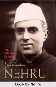 jawaharlal nehru  first prime minister of indiabook by jawaharlal nehru