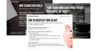 the web developer career guide go make things the ultimate resume template create a resume that breaks through the clutter gets seen by a real human and helps you land an interview the salary
