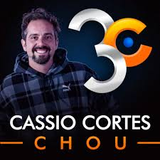 3C - Cassio Cortes Chou