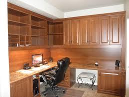 download design home office corner chic designer desk for home ideas with l shape brown wooden awesome corner office desk