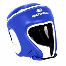 <b>Шлем</b> BoyBo Universal Nylex боевой <b>синий р</b>.L