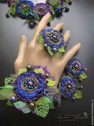 Купить <b>Комплект Fairy</b> tale. В наличии браслет и кольцо ...