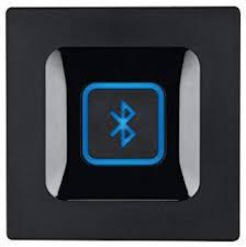 Logitech <b>Bluetooth Receiver</b>/<b>Bluetooth Audio Adapter</b>: Amazon.co ...