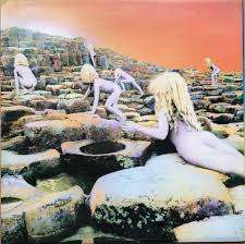 <b>Led Zeppelin</b> - <b>Houses</b> Of The Holy | Releases | Discogs