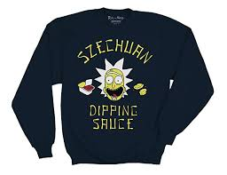 Ripple Junction Rick and Morty Szechuan Dipping ... - Amazon.com