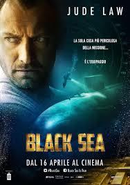 Assistir Mar Negro – Legendado Online