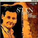 At Large album by Stan Getz