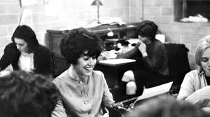 fierce funny and feminist nora ephron in everything is copy fierce funny and feminist nora ephron in everything is copy indiewire
