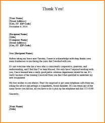 thank you letter to boss receipt templates boss thank you letter templates text word pdf