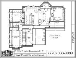 Wonderful Living Room And Fireplace Luxury House Plans Interior    Basement Home Theater Plansfloor Plans For Atlanta Custom Finished Basements Premier srrnnxp Unique Black White House