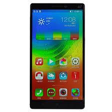 Amazon.com: Lenovo VIBE Z2 Pro K920 Android 4.4 Quad Core 2.5 ...