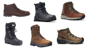 The Best Men's <b>Winter Boots</b> for <b>Keeping</b> Your Feet <b>Warm</b> This Season