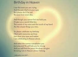 Happy birthday up in Heaven Mama. ♥ Thought about you all day ... via Relatably.com